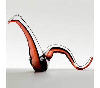 Декантер Twenty Twelve Dragon Red/Black Riedel, 1850мл, фото 2