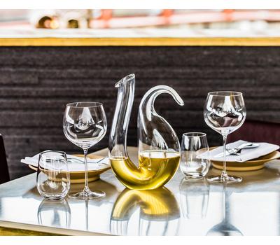 Декантер для вина Ayam White Riedel, 1700мл, фото 2