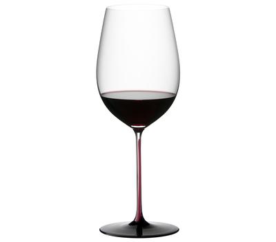 Большой бокал Bordeaux Grand Cru Riedel Sommeliers Black Series, 860мл, фото 1