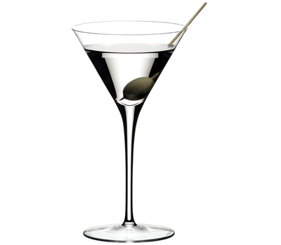 Фужер для мартини Martini Riedel Sommeliers, 210мл, фото 1