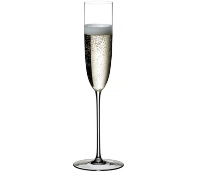 Бокал для шампанского Champagne Flute Riedel Superleggero, 186мл, фото 1