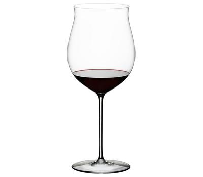 Большой бокал для вина Burgundy Grand Cru Riedel Superleggero, 1004мл, фото 1