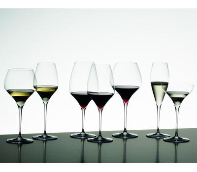 Бокалы для шампанского Champagne Glass Riedel Vitis, 320мл - 2шт, фото 2