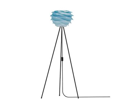 Абажур Umage Carmina mini, голубой, 32см, фото 4