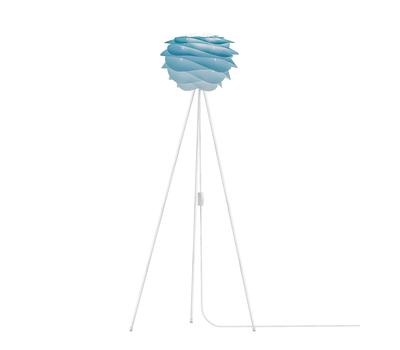 Абажур Umage Carmina mini, голубой, 32см, фото 5