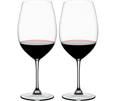 Набор бокалов для вина Cabernet Sauvignon Riedel Vinum XL, 960мл - 2шт, фото 1