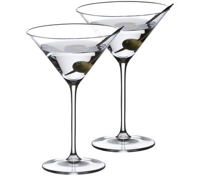 Бокалы для мартини Martini Riedel Vinum XL, 270мл - 2шт, фото 1