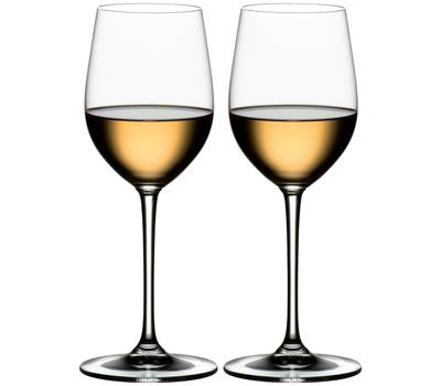 Набор бокалов Viognier/Chardonnay Riedel Vinum XL, 370мл - 2шт, фото 1
