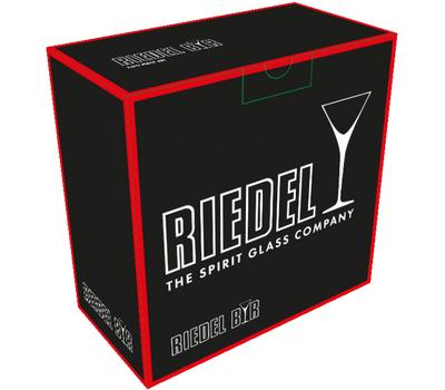 Набор рюмок Aquavit Riedel Vinum XL 250мл - 2шт, фото 2
