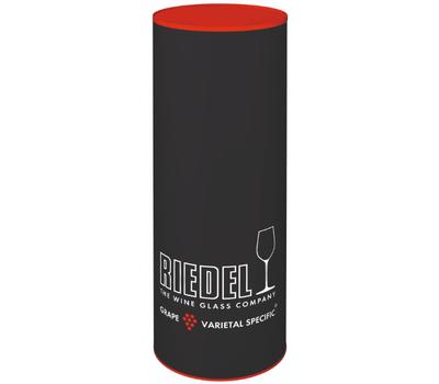 Большой бокал Bordeaux Grand Cru Riedel Sommeliers Black Series, 860мл, фото 2
