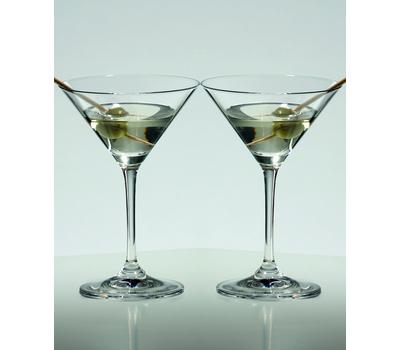 Бокалы для мартини Martini Riedel Vinum, 130мл - 2шт, фото 2