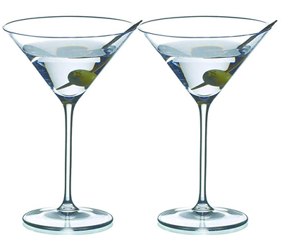 Бокалы для мартини Martini Riedel Vinum, 130мл - 2шт, фото 1