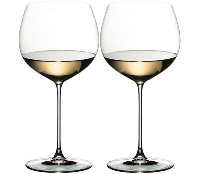 Бокалы для вина Oaked Chardonnay Riedel Veritas, 620мл - 2шт, фото 1