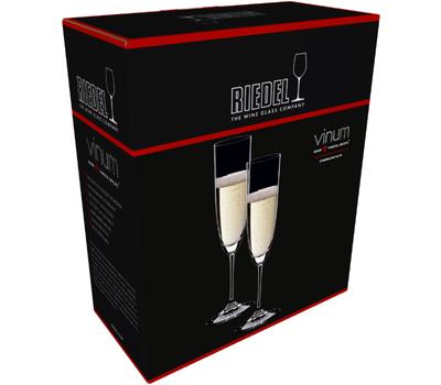 Бокалы для мартини Martini Riedel Vinum, 130мл - 2шт, фото 3