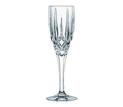Набор для шампанского Nachtmann Noblesse: 4 фужера и ведёрко, фото 3