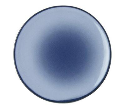 Закусочная тарелка Revol Equinoxe, синяя, 24см, фото 1