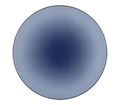 Блюдо сервировочное Revol Equinoxe, синее, 31см, фото 1