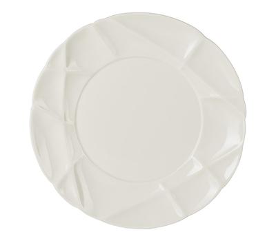 Десертная тарелка Revol Succession, белая, 21см, фото 1