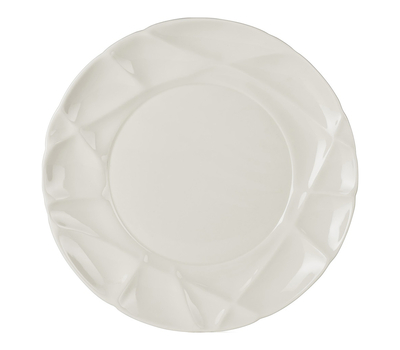 Обеденная тарелка Revol Succession, белая, 26см, фото 1