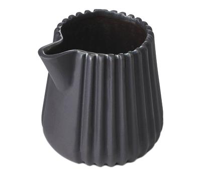 Молочник Revol Pekoe, черный, 100мл, фото 1