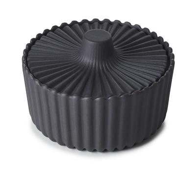 Сахарница Revol Pekoe, черная, 100мл, фото 3