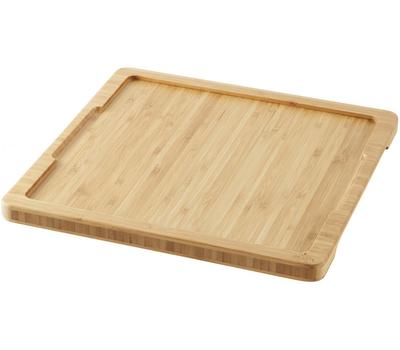 Поднос сервировочный Revol, бамбук, 29х29х1.5см, фото 1