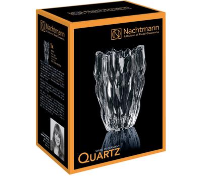 Ваза маленькая Nachtmann Quartz - 16см, фото 3