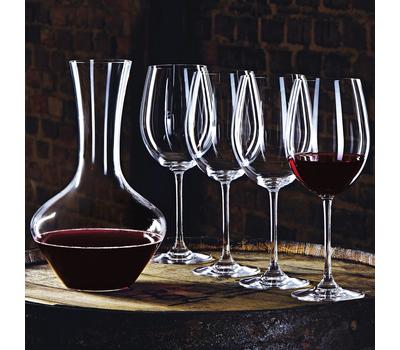 Набор для вина Nachtmann Vivendi - 4 бокала и декантер, фото 1