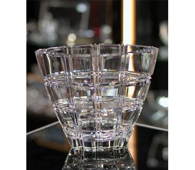 Хрустальная ваза для цветов Nachtmann Quantum - 19см, фото 2