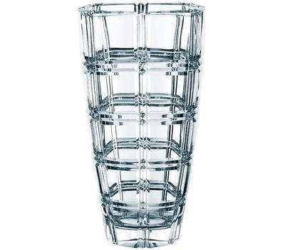 Хрустальная ваза для цветов Nachtmann Quantum - 25см, фото 1
