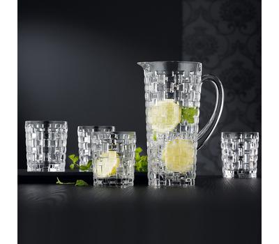 Набор для напитков Nachtmann Bossa Nova - кувшин и 4 стакана, фото 1