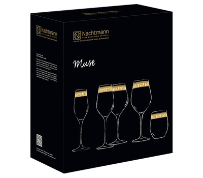Набор бокалов для вина Nachtmann White Wine XL Muse, 500мл - 2шт, фото 2