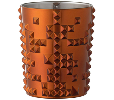 Стакан оранжевый Nachtmann Punk, 348мл, фото 1