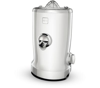 Соковыжималка электрическая Novis Vita Juicer, белая, фото 5