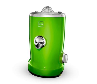 Соковыжималка универсальная Novis Vita Juicer, зеленая, фото 2
