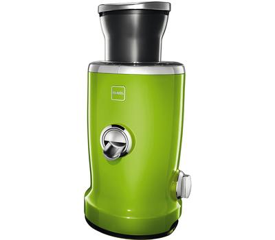Соковыжималка универсальная Novis Vita Juicer, зеленая, фото 1