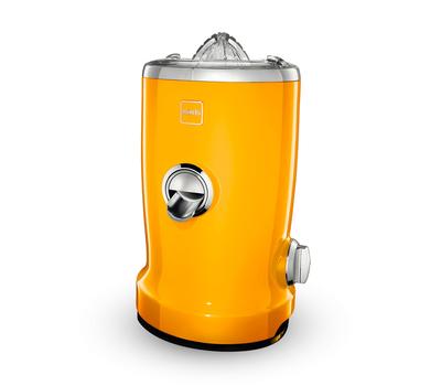 Соковыжималка центробежная Novis Vita Juicer, желтая, фото 2