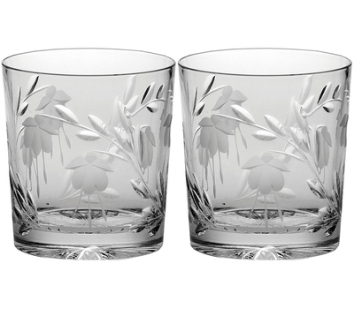 Стаканы для виски Catherine Royal Scot Crystal - 2шт, фото 1