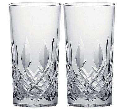 Стаканы подарочные Westminster Royal Scot Crystal - 2шт, фото 1