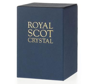 Ваза хрустальная Daisy Royal Scot Crystal, 26см, фото 3