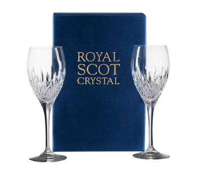 Набор бокалов Mayfair Royal Scot Crystal - 2шт, фото 3