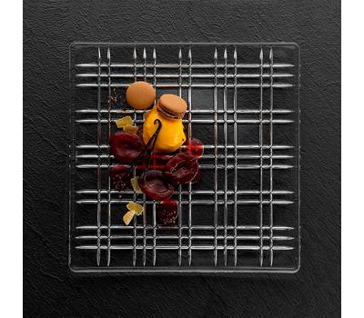 Блюдо квадратное Nachtmann Square, 28см, фото 1