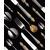 Столовые приборы с позолотой Empire Flame Clive Christian, 12 персон 125 предметов, фото 3